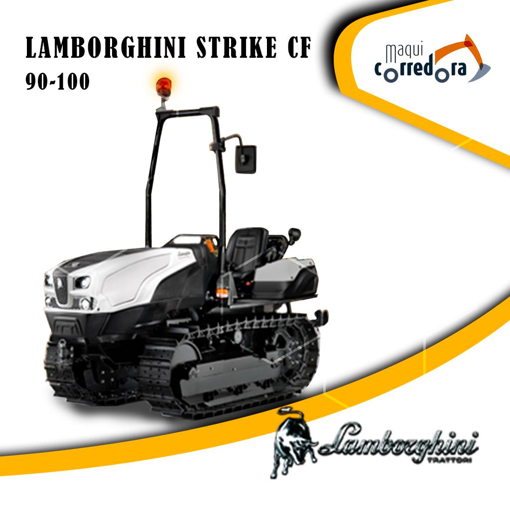 lamborghini strike CF