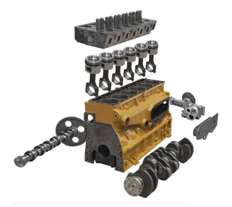 reparações de motores