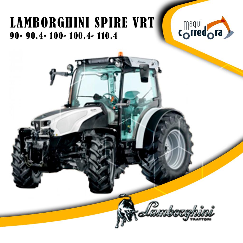 lamborghini-SPIRE VRT