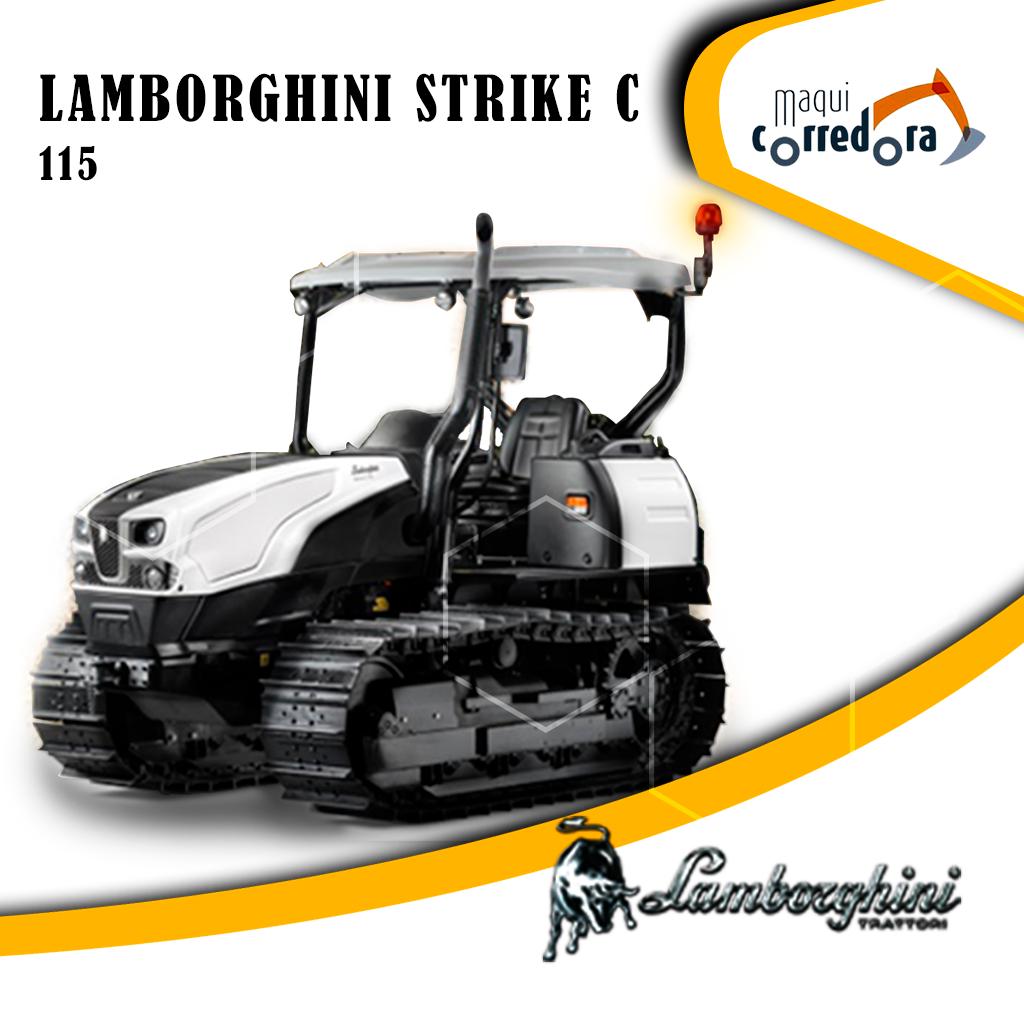 lamborghini strike C