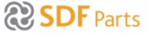 sdf parts_logo